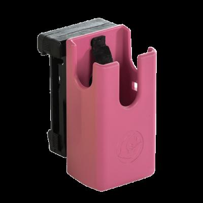 Ghost Hybrid pink magazine holder