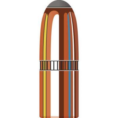 Bullet 30 150gr RN Interlock Hornady