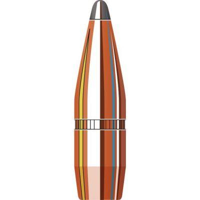 Bullet 30 180gr BTSP Interlock Hornady