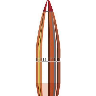 Bullet 30 125gr SST Interlock Hornady