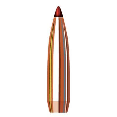 Bullet 30 208 gr ELD Match Hornady
