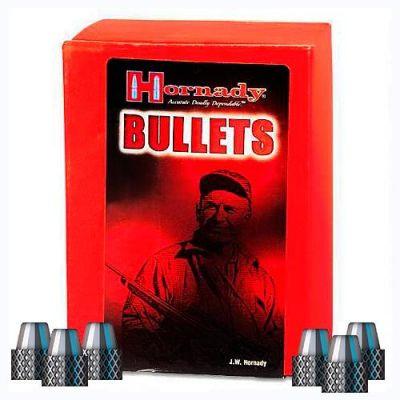 Bullet 45 200gr Lead C / T Hornady (200u)