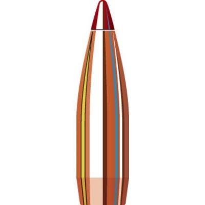 Punta 6mm 108gr ELD Match Hornady