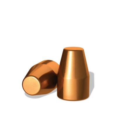Bullet 9 357 147gr CU conical HN (500u)