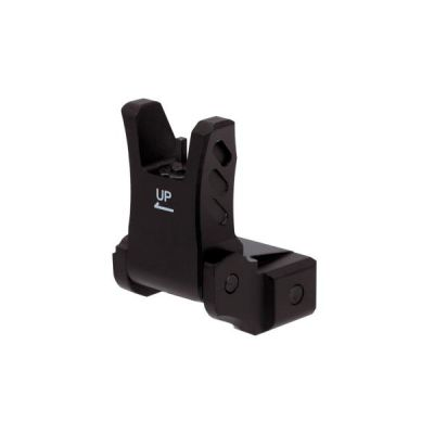 AR15 picatinny Leapers flip-up frontsight