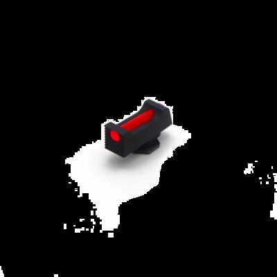 sight fiber 1,5mm red dot Glock Eemann Tech