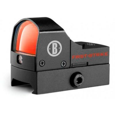 Punto rojo First Strike 5MOA Trophy BUSHNELL