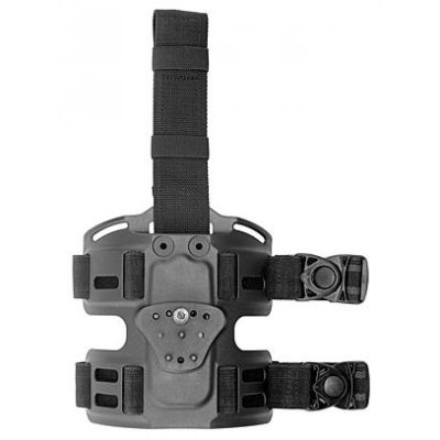 Tactical harness 2 Radar fasteners