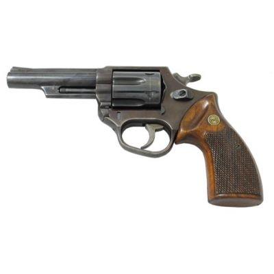 Revolver 357 Astra Police. Used