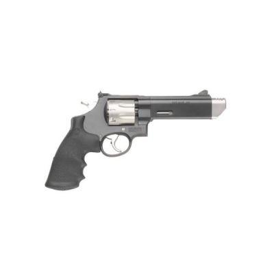"""Revolver 357 Mag 5"""" 8Tiros SW 627 V Com- Performan Center"""