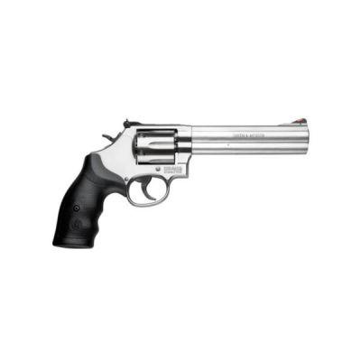 "Revolver 357 SW 6"" 6 Tiros"