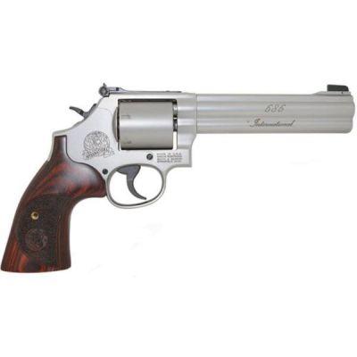Revolver 357/38 SW 686 International