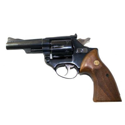 "Revolver 357 Astra 4 "". Used"