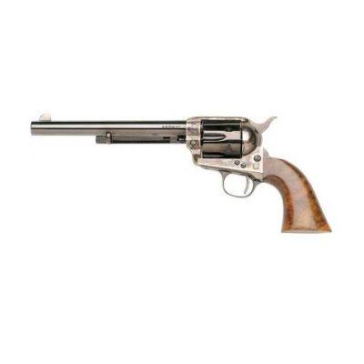 """Revolver 45 LC Cattleman Quick Draw 7 """"1/2 Inox UBERTI"""