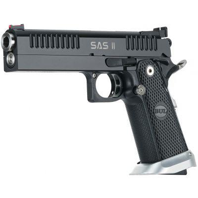 9 SAS Std black Bul pistol