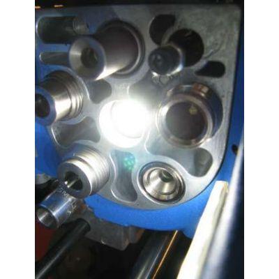 Sistema iluminacion LED XL650