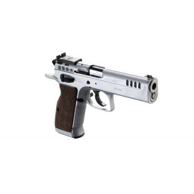 9 Stock II Tanfoglio Pistol