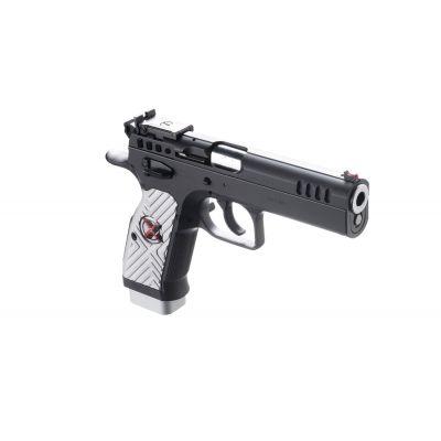 9 Stock II Xtreme Tanfoglio Pistol