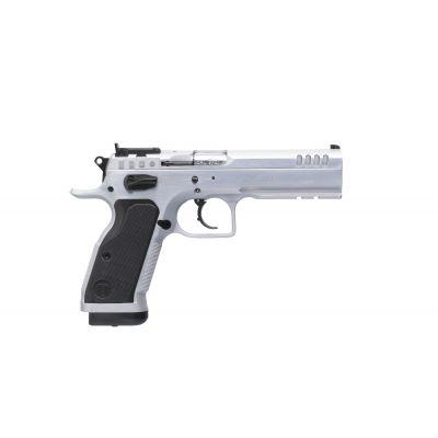 9 Stock III Special Tanfoglio Pistol