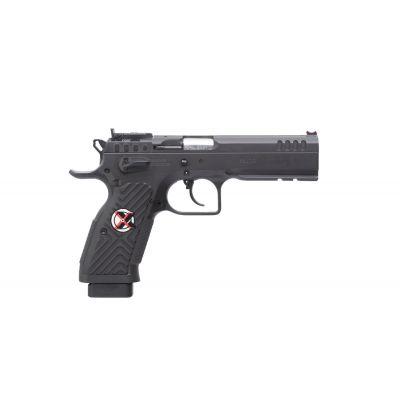 9 Stock III Xtreme Tanfoglio Pistol