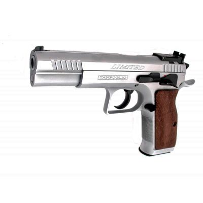 9 Limited Pro Tanfoglio Pistol