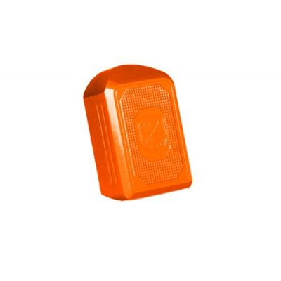 Lid mag azine CZ (+2) orange M-Arms