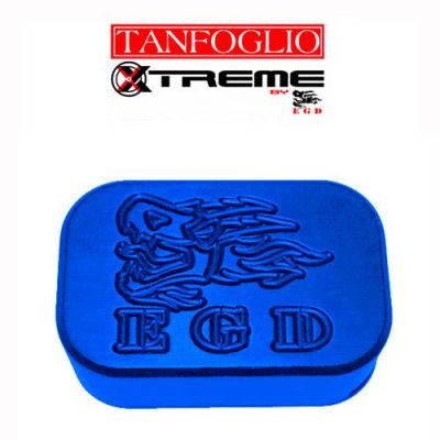 Cap mag azine Stock / Limited blue Xtreme