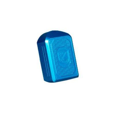Lid mag azine Tanfoglio / Sig Sauer / K100 (+2) blue M-Arms