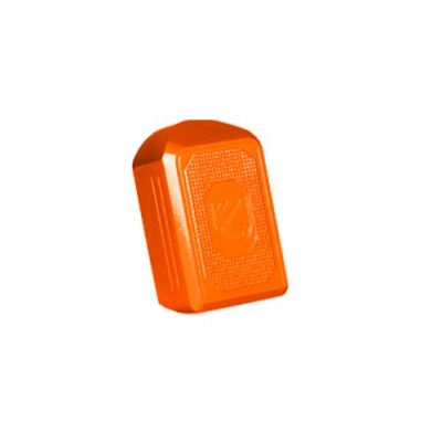 Magazine base pad Tanfoglio / Sig Sauer / K100 (+2) orange M-Arms