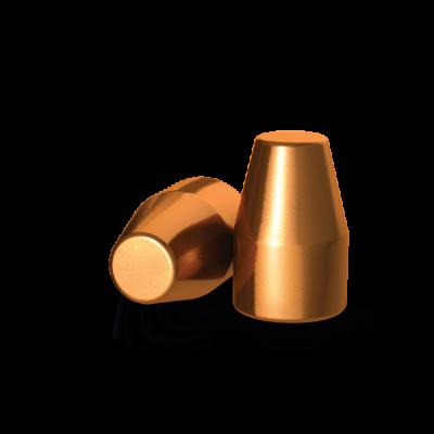 Bullet 9 (.357) 127gr CU TC HN (500u)