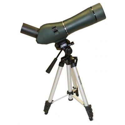 Hawke Nature 20 60x60 Telescope. Used