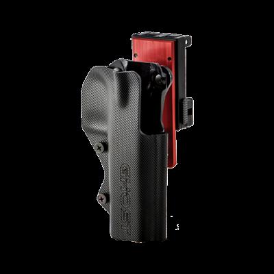 Glock Thunder 3G Elite Ghost Holster