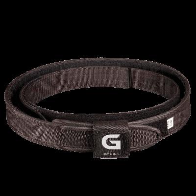 Cinturon 90 Ghost negro