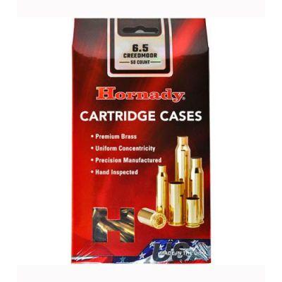 Case 6.5 Creedmoor Hornady