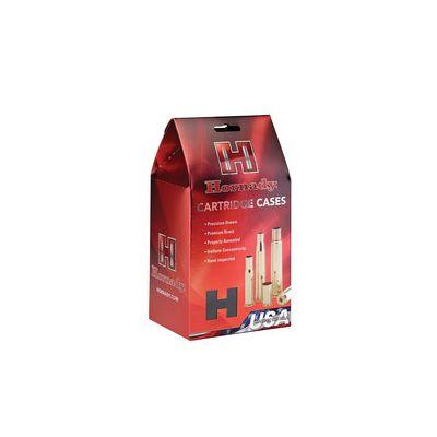 Case 458 Lott Hornady