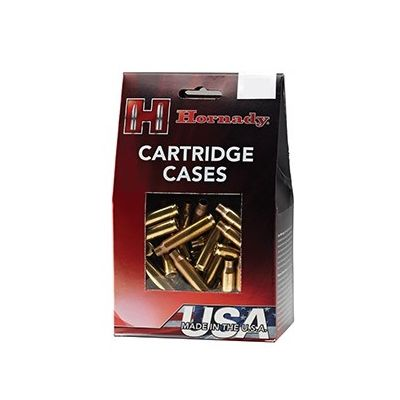 Case 264 Win Mag Hornady