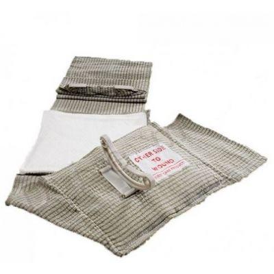 "Israeli compression bandage 6 ""- Military version"