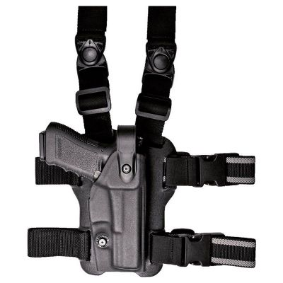 Leg c / holster Beretta 92/98 die stra