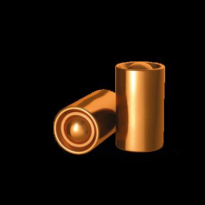 Bullet 32 WC HB (.314) 100gr CU HN (500u)