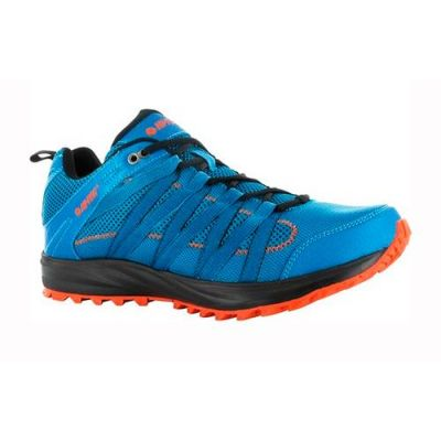 Sensor Trail Lite Blue Hi-Tec Shoes