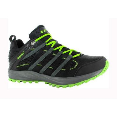 Sensor Trail Lite Yellow Hi-Tec Shoes