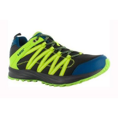 Sensor Trail Lite Black Hi-Tec Shoes